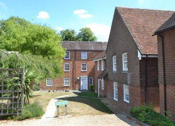 2 bed flat to rent in Clatford Manor House, Upper Clatford SP11