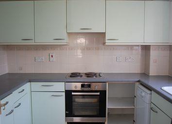 Thumbnail 3 bed flat to rent in Kent Wharf, Laburnam Street, Haggerston