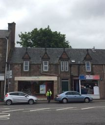 Thumbnail 1 bed flat for sale in Tomnahurich Street, Inverness