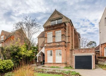 Thumbnail 6 bed detached house for sale in Gilbert Road, St. Leonards-On-Sea