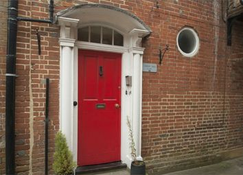 Thumbnail 2 bed flat to rent in High Street, Odiham, Hook