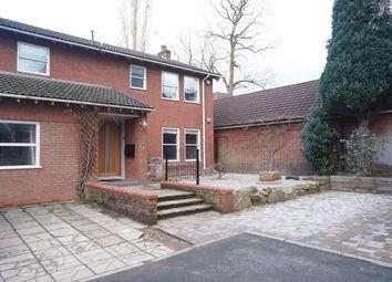 Thumbnail 2 bedroom flat to rent in Plowley Close, Didsbury