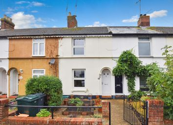Thumbnail 3 bed terraced house for sale in Romney Road, Willesborough, Ashford