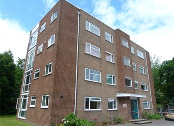 Thumbnail 2 bed flat for sale in Mount Road, Parkstone, Poole, Dorset