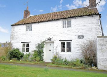 Thumbnail 3 bed cottage for sale in Main Street, Scarborough