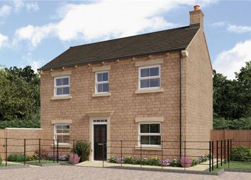 "Thumbnail 4 bed detached house for sale in ""The Repton - Plot 4"" at Main Road, Eastburn, Keighley"