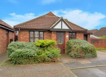 Thumbnail 2 bed detached house for sale in Woodlands, Park Street, St. Albans