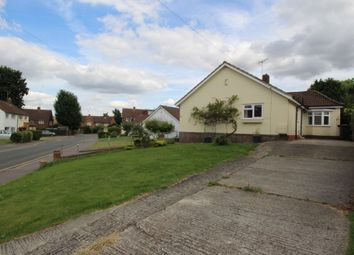 Thumbnail 4 bedroom bungalow to rent in Oakwood Rise, Longfield