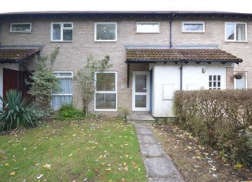 Thumbnail 2 bed terraced house to rent in Harvester Way, Lymington