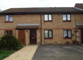 Thumbnail 2 bed property to rent in Rogers Close, Gosport