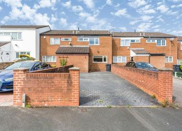 Thumbnail 3 bed terraced house for sale in Club View, Birmingham, West Midlands