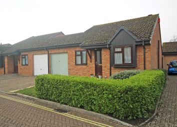 Caslake Close, Barton On Sea, New Milton BH25. 2 bed bungalow for sale