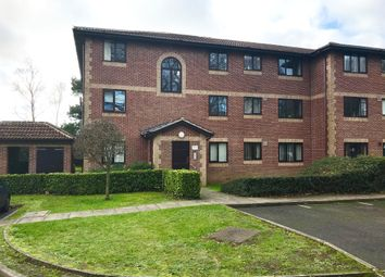 1 bed flat for sale in Barrow Down Gardens, Southampton SO19