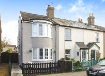 Thumbnail 3 bedroom cottage for sale in Old Highway, Hoddesdon