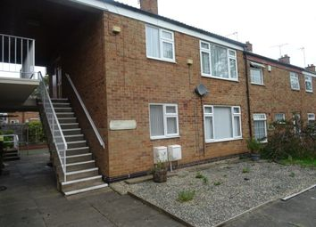 1 bed maisonette to rent in Westmorland Road, Coventry CV2