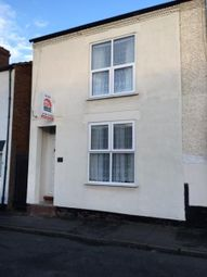 Thumbnail 3 bed semi-detached house to rent in King Street, Rugby, Warwickshire