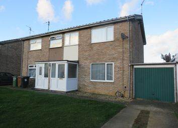 3 bed detached house for sale in Mountbatten Way, Ravensthorpe, Peterborough PE3