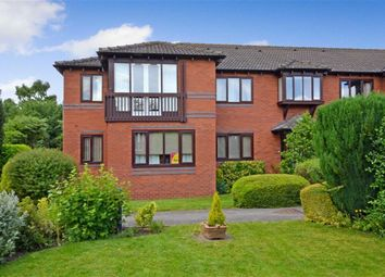 Thumbnail 1 bed flat for sale in Church View, Sherburn In Elmet, Leeds