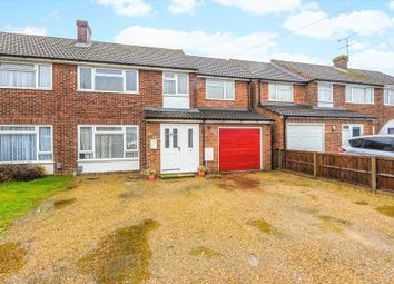 4 bed semi-detached house for sale in Meadow Way, Aldershot, Hampshire GU12