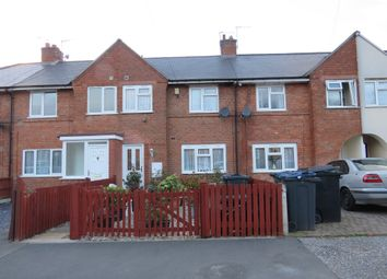 Thumbnail 2 bed terraced house for sale in Wetherfield Road, Tyseley, Birmingham