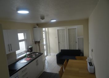 Thumbnail 5 bed shared accommodation to rent in Meteor Street, Cardiff