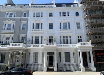 Rear Basement Flat, 6 Queensberry Place, South Kensington, London SW7. 1 bed flat for sale