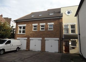 Thumbnail 1 bed flat to rent in Pembury Road, Westcliff-On-Sea