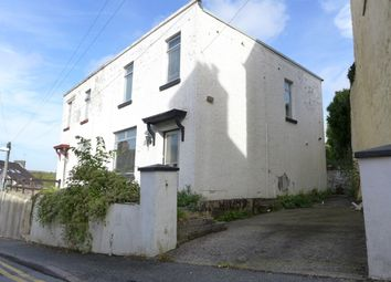Thumbnail 3 bed semi-detached house for sale in North Street, Haverfordwest
