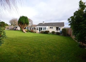 Thumbnail 3 bed detached bungalow for sale in Agar Meadows, Carnon Downs, Truro