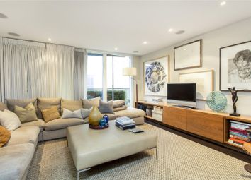Thumbnail 2 bed flat for sale in Caro Point, Grosvenor Waterside, Chelsea, London