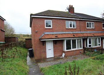 Thumbnail 3 bed semi-detached house to rent in Slaidburn Drive, Oswaldtwistle, Accrington