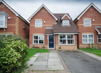 Thumbnail 3 bed detached house for sale in Bissex Mead, Emersons Green, Bristol