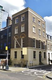 Thumbnail Office to let in 1 St Marks Street, Aldgate, London