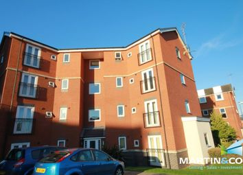 Thumbnail 2 bed flat to rent in Kinsey Road, Smethwick