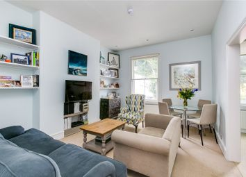 Thumbnail 2 bed flat for sale in Askew Road, London