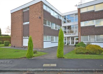 2 bed flat for sale in Bramwood Court, Bramhall, Stockport SK7