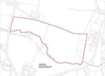 Brock Hill, Warfield, Bracknell RG42. Land for sale