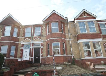 Thumbnail 2 bed maisonette for sale in Ombersley Road, Newport