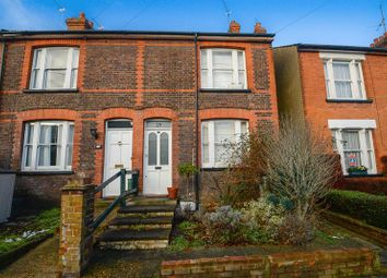 Thumbnail 2 bed end terrace house for sale in Walton Street, St.Albans