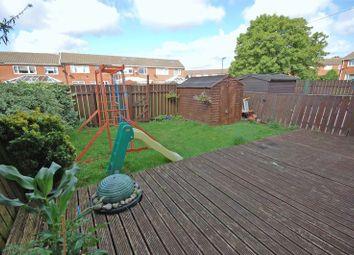 Thumbnail 3 bedroom property for sale in Garth Twentyfour, Killingworth, Newcastle Upon Tyne