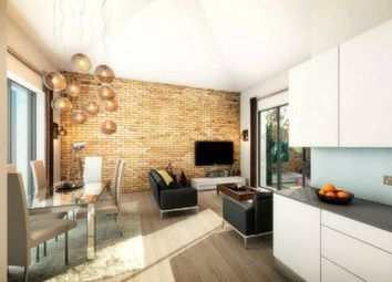 Thumbnail 1 bed flat for sale in Venture Lofts, Croydon