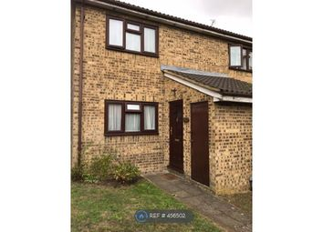 Thumbnail 2 bed end terrace house to rent in Lent Rise Road, Slough