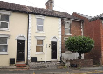 Thumbnail 2 bed property for sale in Maldon Road, Colchester