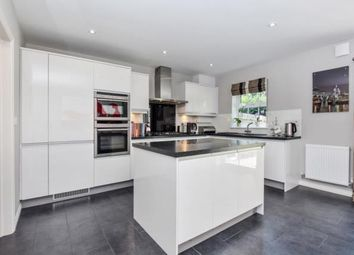 Thumbnail 4 bed terraced house for sale in Virginia Water, Surrey