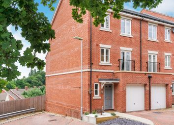 4 bed end terrace house for sale in Permain Lane, Ipswich IP4