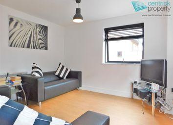 Thumbnail 2 bed flat to rent in Regal Court, 72 Bishopsgate Street, Birmingham