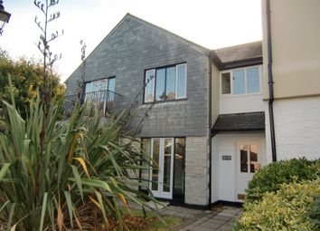 Thumbnail 2 bedroom flat to rent in Tregenna Court, Port Pendennis, Falmouth