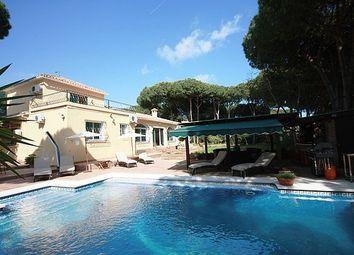 Thumbnail 7 bed villa for sale in Artola, Costa Del Sol, Spain