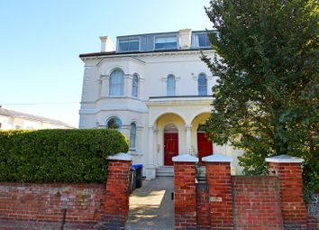 Thumbnail 1 bed flat to rent in Farncombe Road, Worthing