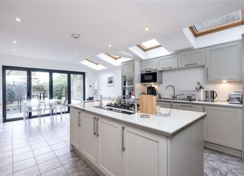 Thumbnail 4 bed terraced house for sale in Elton Road, Kingston Upon Thames